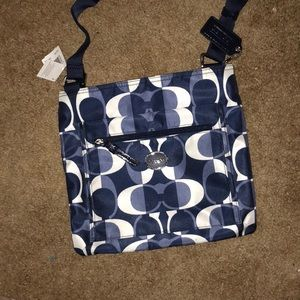 Coach Bags - NWT Coach crossbody bag